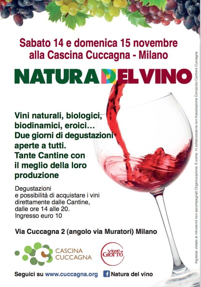 Natura del vino grandi vini di piccole cantine e for Piccole planimetrie con cantine